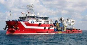 México, el barco italiano atacado por piratas: 2 lesionados, el equipo robado