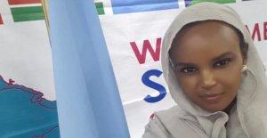 Mogadiscio, mató a Almaas Elman: la joven activista en somalia que lucharon por la paz
