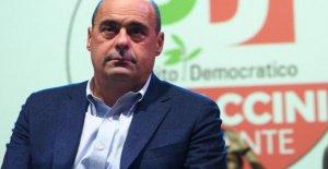 Pd, Zingaretti: vamos a pelear para cancelar los decretos Salvini
