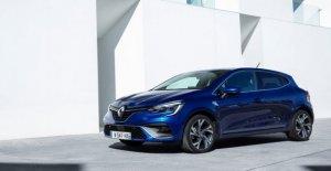 Renault Clio, la revolución y la evolución