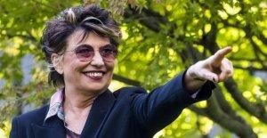 Serena Dandini está de vuelta en la Rai, y convoca a los Estados 'general': Va a ser un laboratorio para muchas cosas nuevas