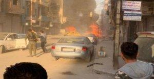 Siria, mató a dos sacerdotes, a los armenios en la provincia de Qamishili: Isis reclamaciones