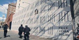 Terrorista: mujeres que resisten en la Turquía de Erdogan