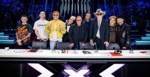 'The X Factor', el quinto episodio con las nuevas canciones y la sorpresa De Gregori-Venditti: vamos a Jugar juntos en Roma