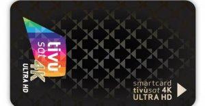 Tivusat, cinco canales 4k gratis con la nueva Cam
