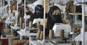 Trabajo y salarios decentes, la Campaña Ropa Limpia: he Aquí ¿cuánto cuesta realmente un suéter de 39,67€