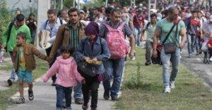 Venezuela, se requiere de 1,35 mil millones de dólares para ayudar a los refugiados que han huido del país y de los Países de acogida