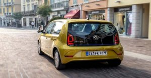 Volkswagen e-Up, un up-grade para que nunca desaparezcan