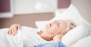 La apnea del sueño puede aumentar el riesgo de cáncer, especialmente en las mujeres