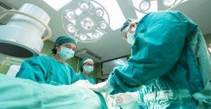 Donde puedo tomar el cuidado del tumor? es el mapa en línea de los hospitales en los expertos