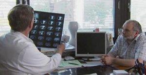La colonoscopia con Inteligencia Artificial para identificar los pólipos pequeños