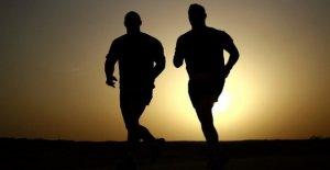 El cáncer, la actividad física se convierte en la medida