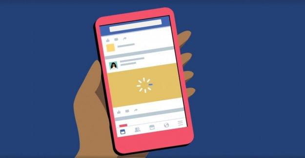 Facebook quiere unir las Historias y post en un maxibacheca tiros flagelo