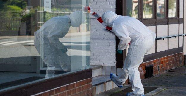 Alemania, el amarillo del asesino con la ballesta: cinco asesinatos en un par de horas