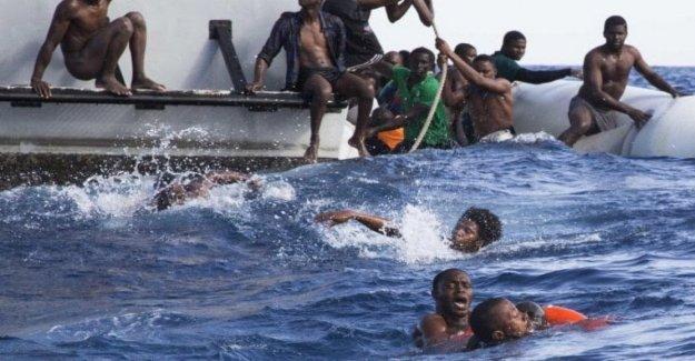 Bangladesh, los controles en 88 agencias de viajes: el tráfico de migrantes en el Mar Mediterráneo