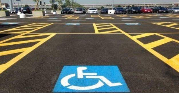 Discapacidad la guía de la asociación plantea