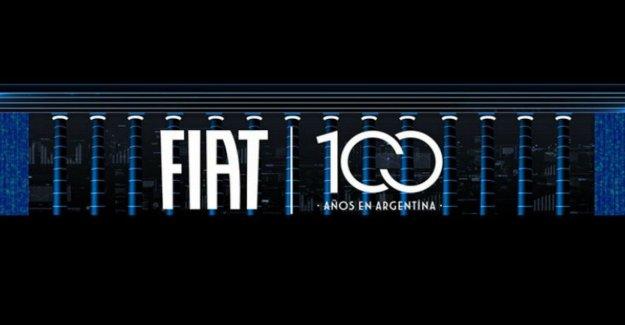 Fiat y Argentina, cien años de matrimonio