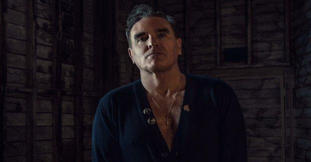 Morrissey, un broche de arruinar el regreso con su nuevo álbum