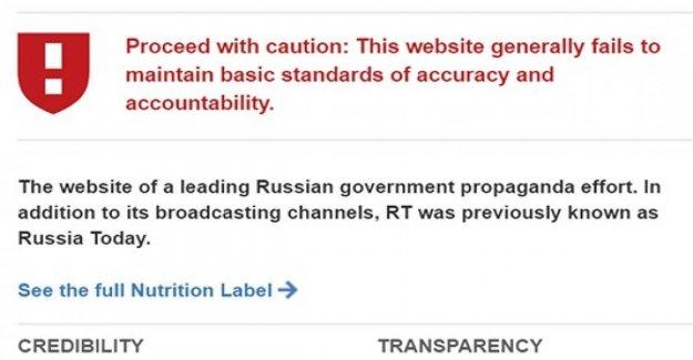 Obtener NewsGuard, también en Italia el filtro contra los engaños y desinformación