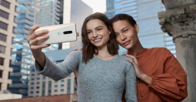 OnePlus cambiar la música. Aquí está el 7 Pro, ultra poderoso, pero también caro