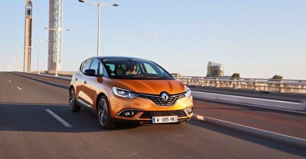 Renault Scenic, un campeón bajo el capó