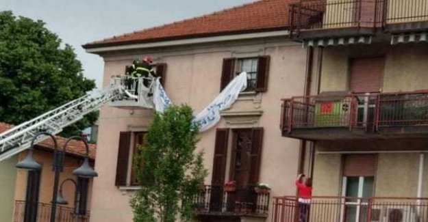 Salvini y el boomerang, banners: Mateo, quitar esta así