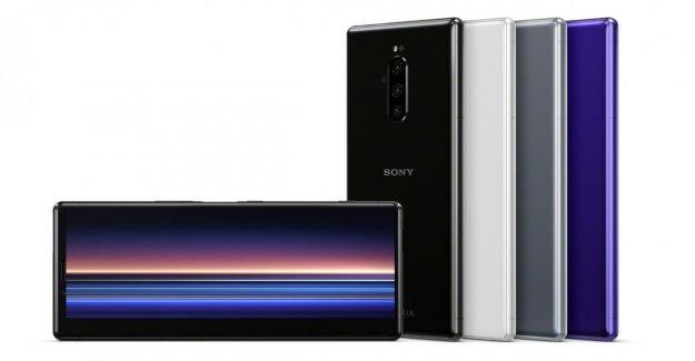Sony Xperia 1, el smartphone con la tecnología de la mirrorless pro
