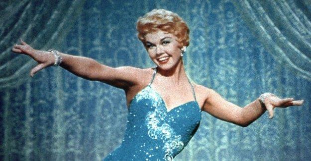 está muerto y Doris Day, la estrella de Hollywood: fue considerado para ser la 'novia de América'