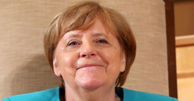 Alemania, Merkel era un espía de la Stasi, de la leyenda negra entre noticias falsas y de la historia