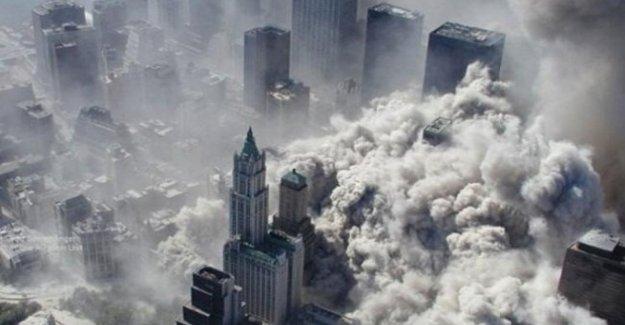 Los ataques a las Torres Gemelas de la ciudad de Nueva York, identificó a la víctima número 1.643