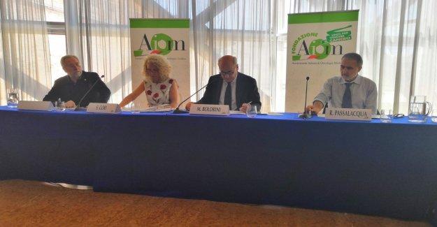 Oncología de precisión, 100 italiano laboratorios acreditados por la excelente calidad de las pruebas moleculares