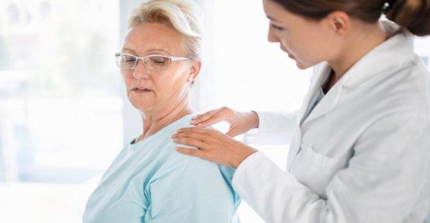 Reumatología: las vacunas son seguras para los niños y adultos frágiles