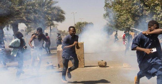 Sudán, en el País al menos 19 niños muertos y 49 heridos desde el 3 de junio pasado