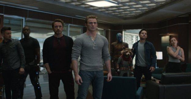 'Avengers: Endgame', los hermanos Russo: La escena final es más caro en la historia del cine