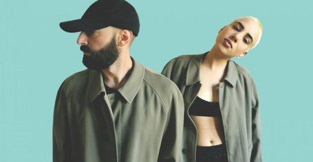 Coma_Cose: la electro-dúo de rap que ha quemado todas las etapas