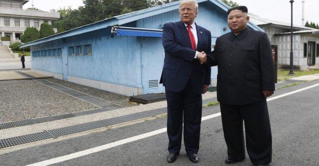 Corea del norte lanza 2 vectores en el corto plazo. Subidas de tensión con los Estados unidos