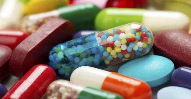 Creado antibióticos, super-poderosos contra las bacterias asesinas