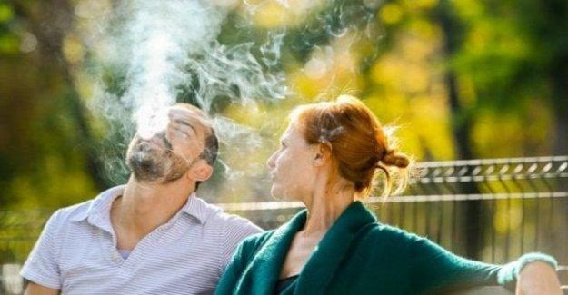 El Que rechaza a los cigarrillos electrónicos son sin duda perjudicial