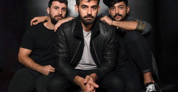 En el Líbano, gana el cristiano censura: cancelado el concierto de la conocida banda de Mashrou' Leila