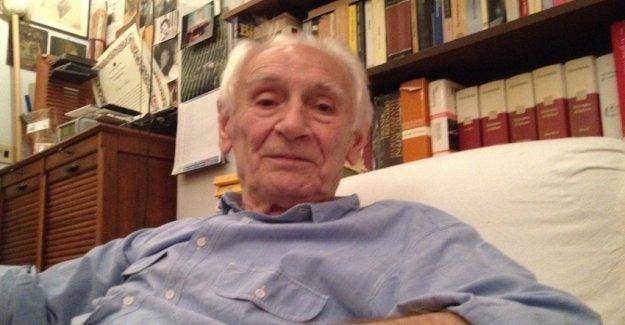 Está muerto, Giorgio Arlorio, guionista de Pontecorvo y Loy