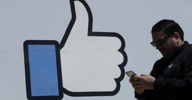 Facebook: el Tribunal de la Ue, los sitios web son co-responsables de los 'me Gusta'