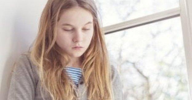 Hikikomori, una adolescente presos y el temor de sexo