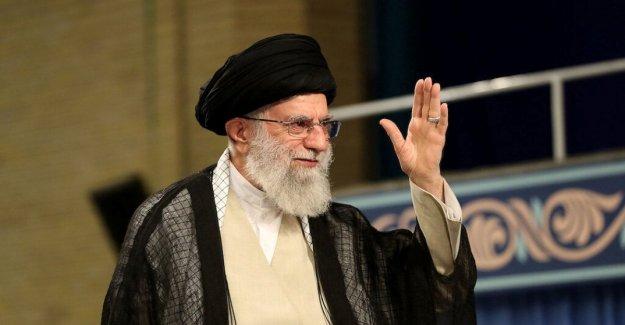Irán arrestó a los espías entrenados por la Cia. La prisión y las penas de muerte