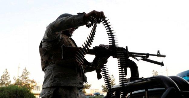 Kabul, el ataque de parte del vicepresidente-candidato presidencial: 20 muertos y 50 heridos