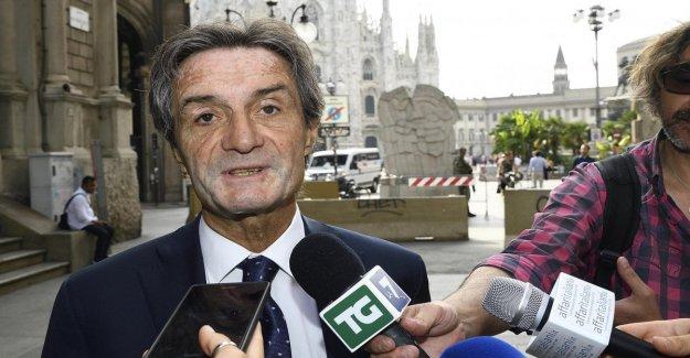 La autonomía, nuevos ataques a Contar desde Lombardía y Véneto. Fuente: Sinvergüenzas. Zaia: el Gobierno no decide el texto