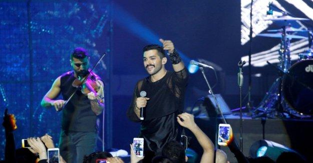 La banda de rock los libaneses que enfurece a los cristianos y los musulmanes