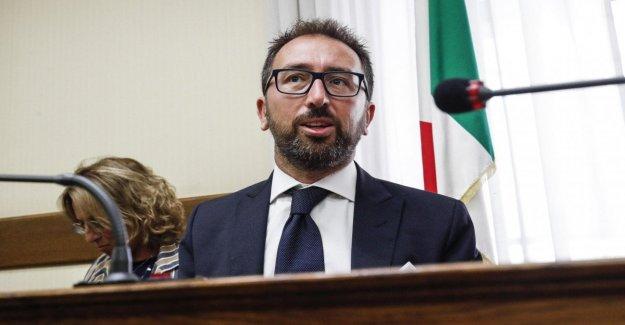 La justicia, el día de ajuste de cuentas en la mayoría. Y no es la receta detrás de la batalla entre Salvini y la de 5 Estrellas
