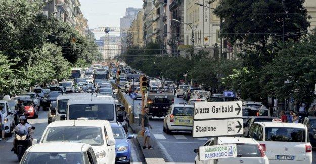 Los sistemas de seguridad en el coche no va a reducir los costos de seguros