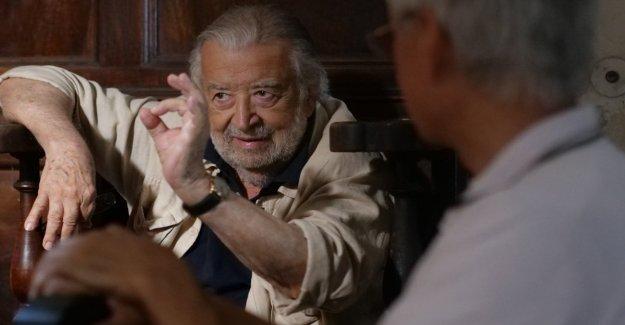 Pupi Avati del horror: el ex monaguillo, echo de menos el diablo y Guareschi