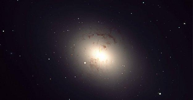 Resuelto el misterio del hidrógeno perdido en el espacio interestelar